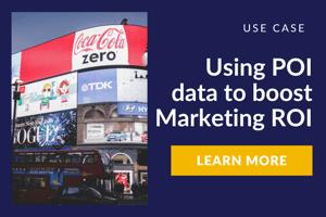 Marketing POI Use Case