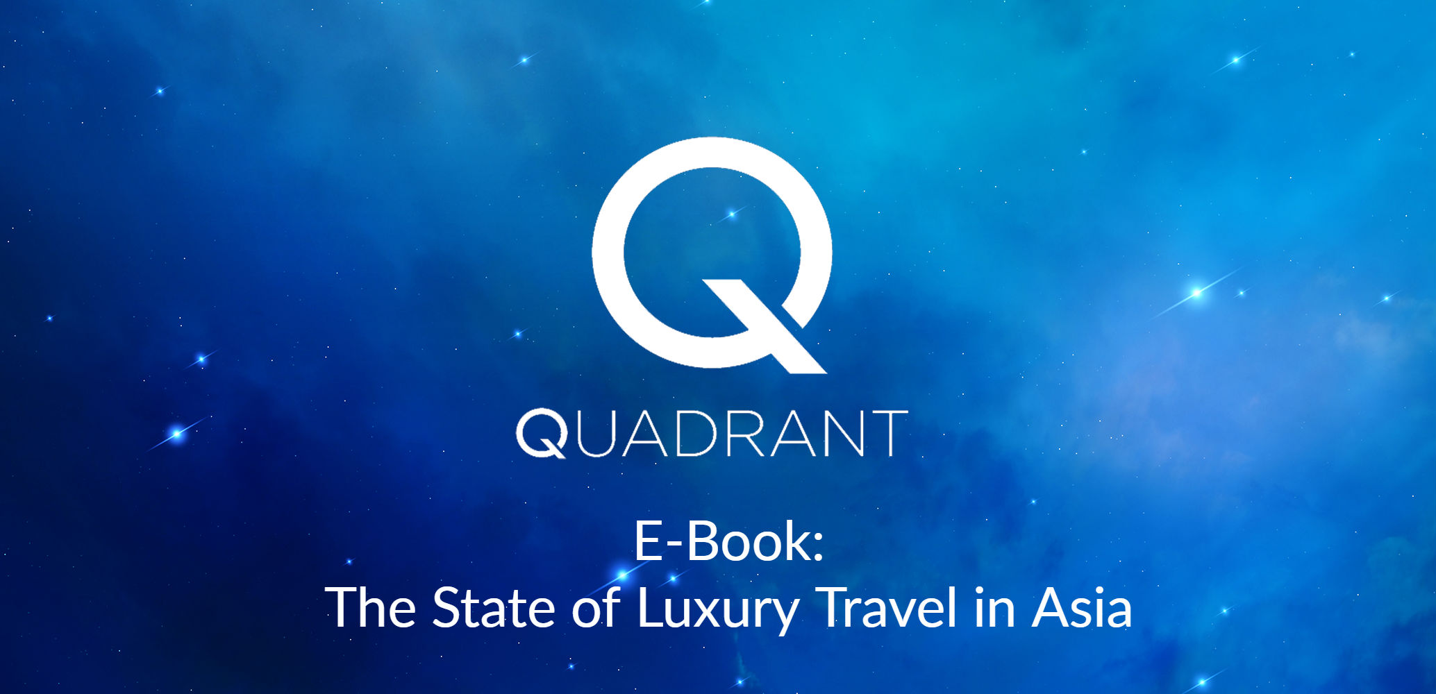 Banner Image - The State of Luxury Travel
