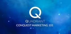 Blog - Conquest Marketing