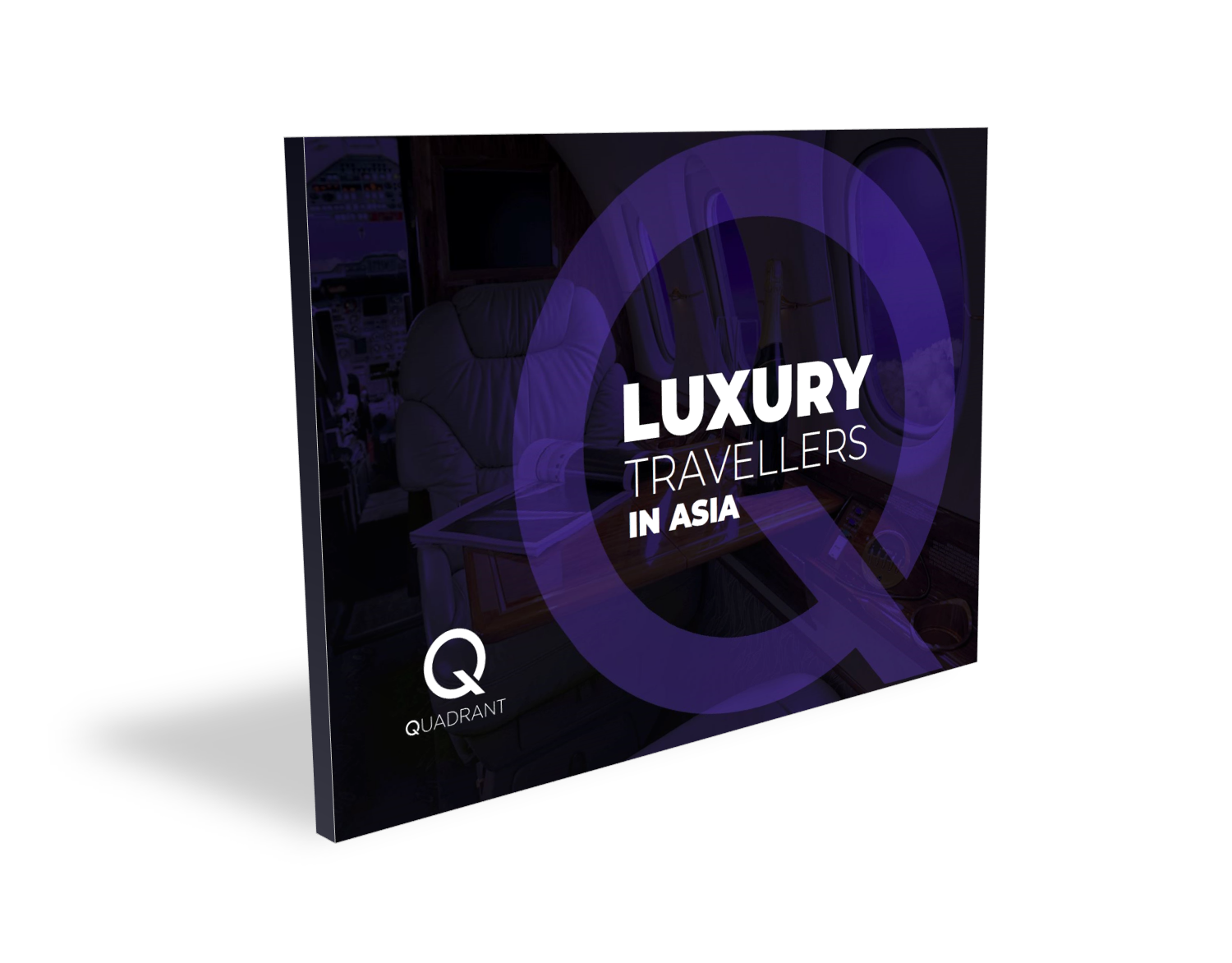 Luxury Traveller Ebook