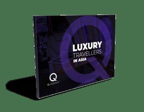 Luxury Traveller Ebook