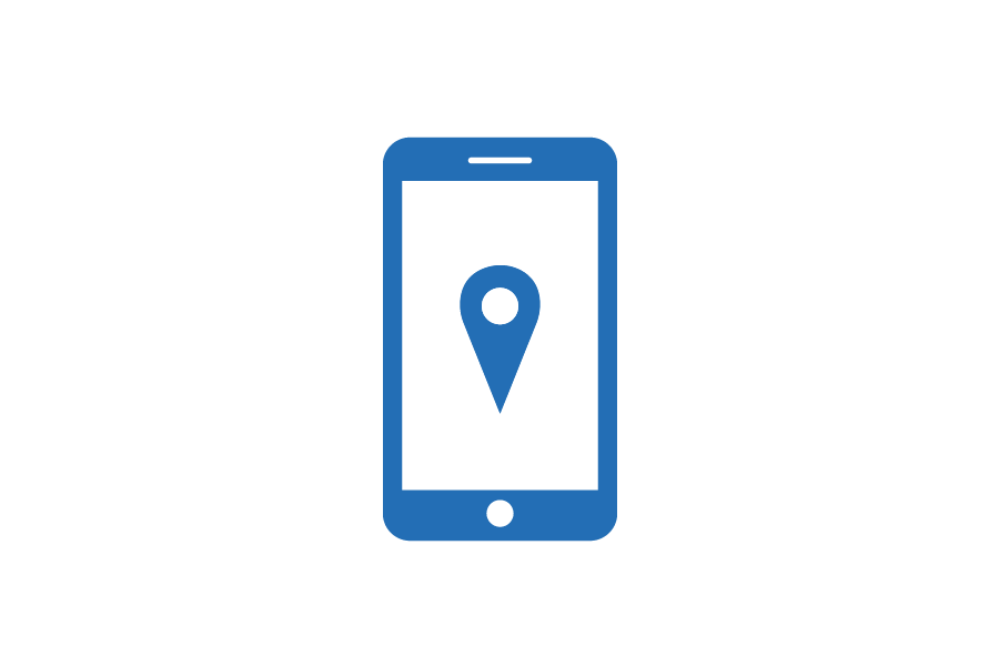 mobile location data