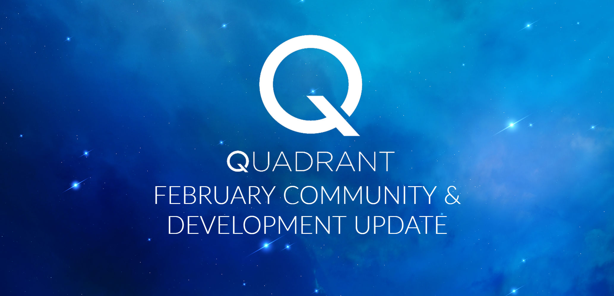 MediumArticle - Feb Update