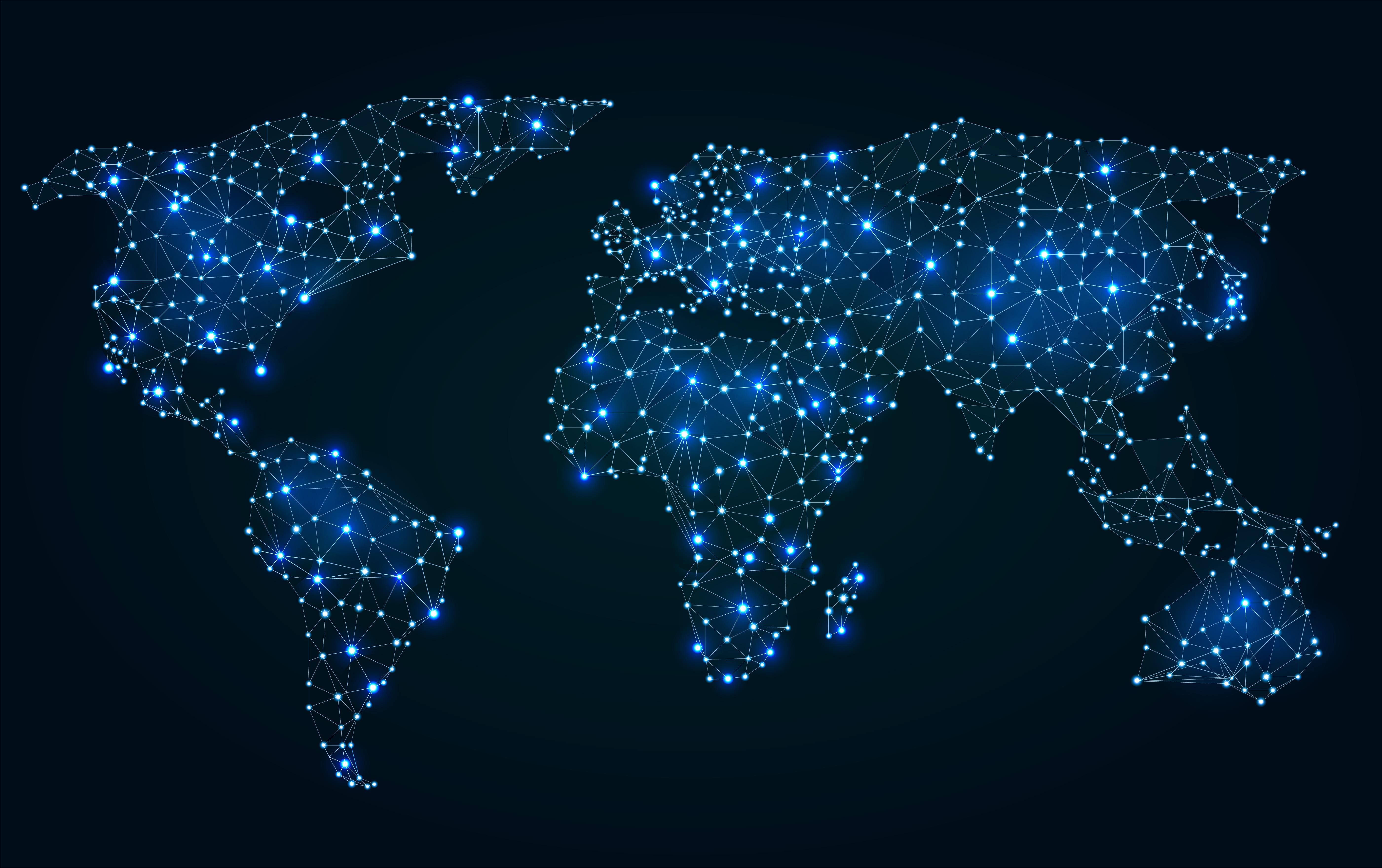 World Data Points