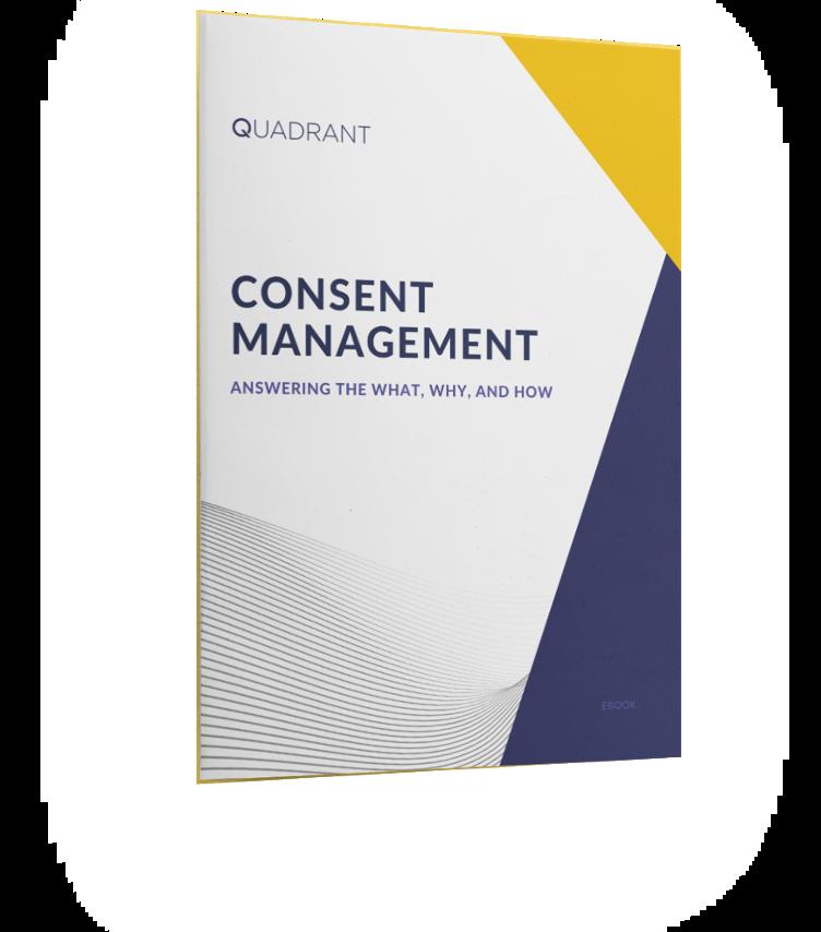 QCMP Consent Management Platform eBook
